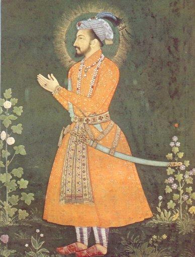 General Nadir Shah