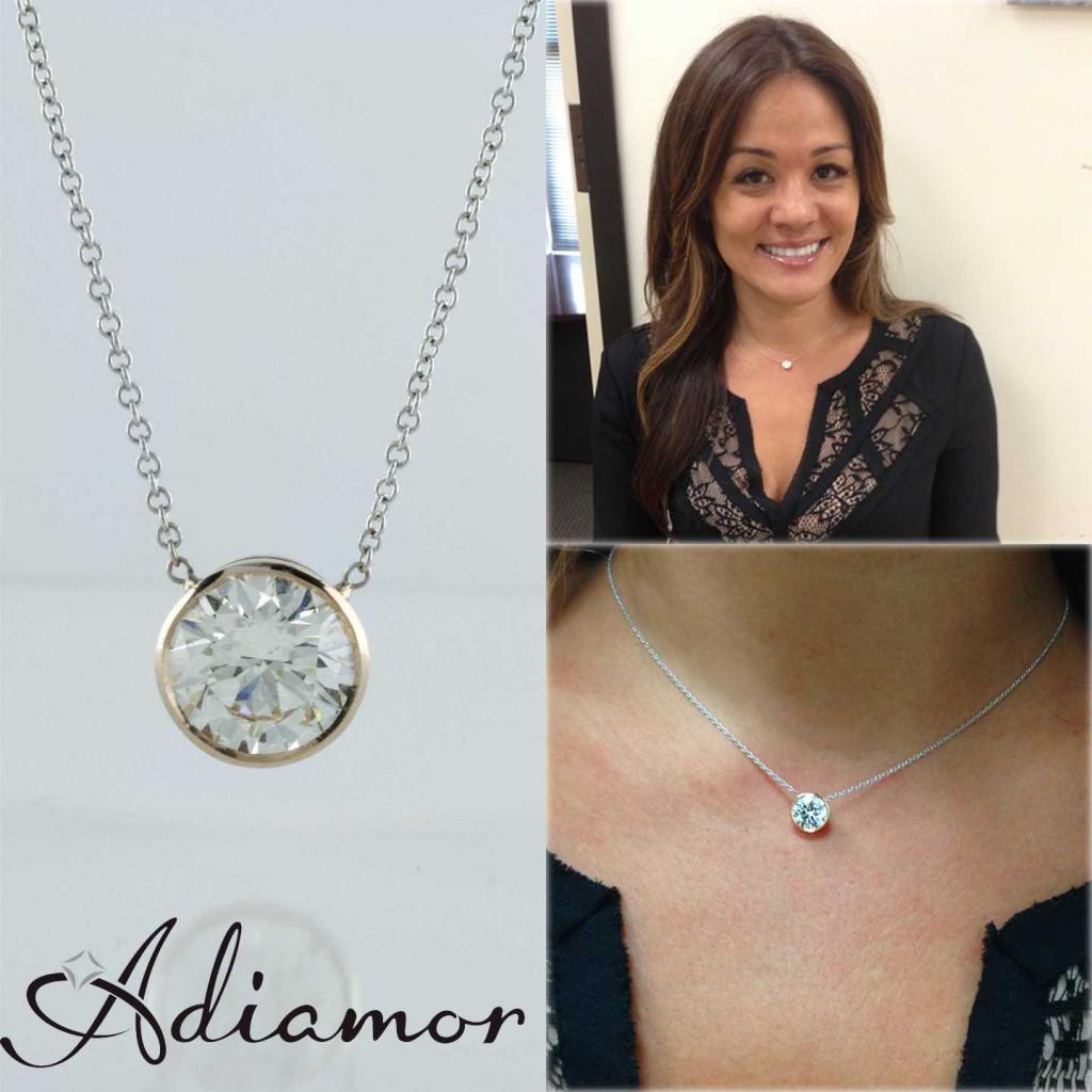 Diamond Engagement Ring Archives Adiamor Blog
