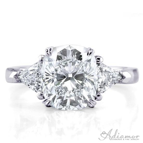 20179f7832efb emerald cut engagement rings Archives - Adiamor Blog