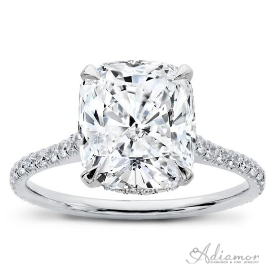 Adiamor's Best Engagement Rings of 2014 Adiamor Blog