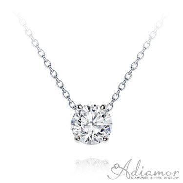 minnesota wixon diamond necklace jewelry solitaire jewelers pendant
