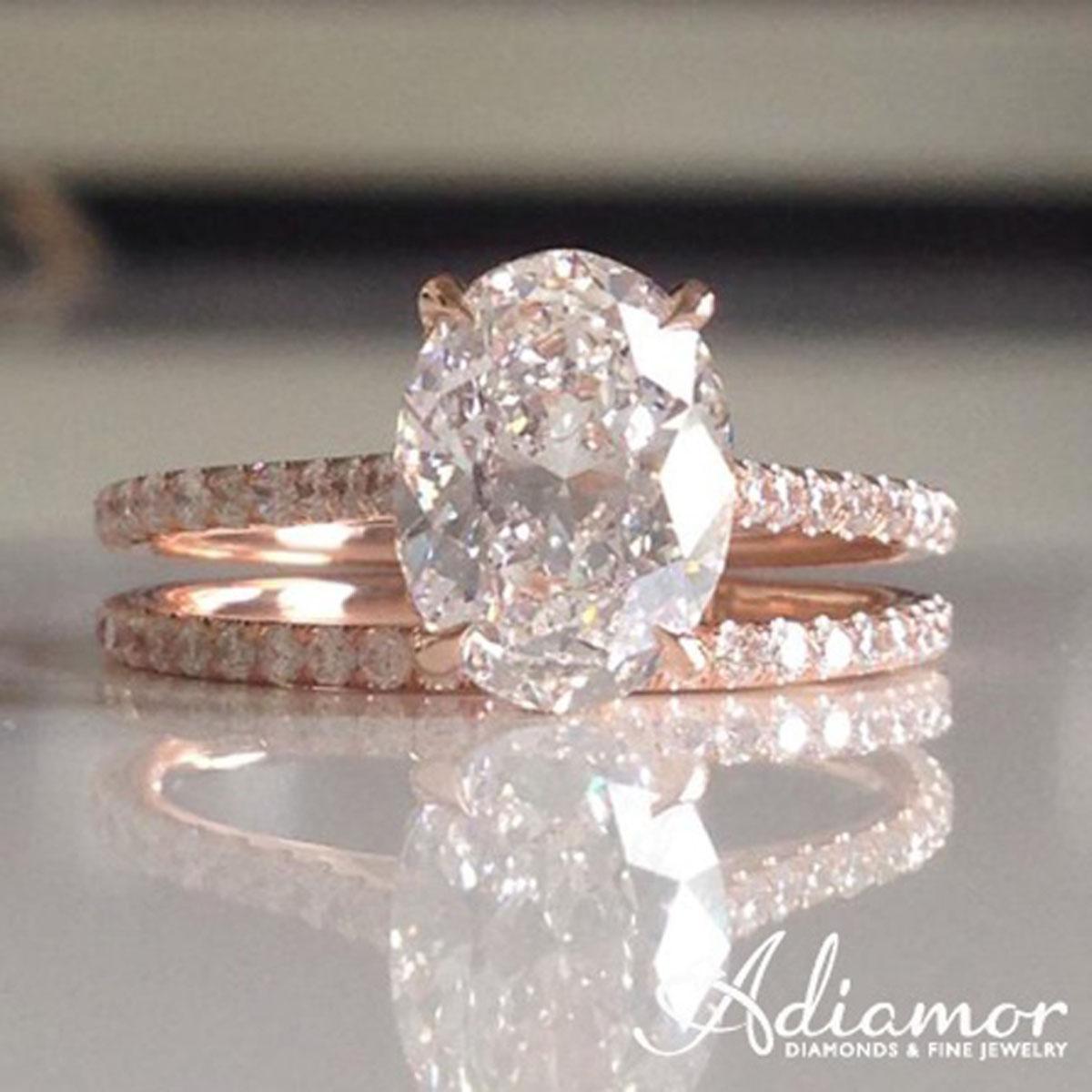 Adiamor Blog – Engagement Ring Loose Diamond & Diamond Jewelry News
