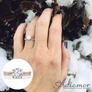 Oval Cut Engagement Ring Archives Adiamor Blog