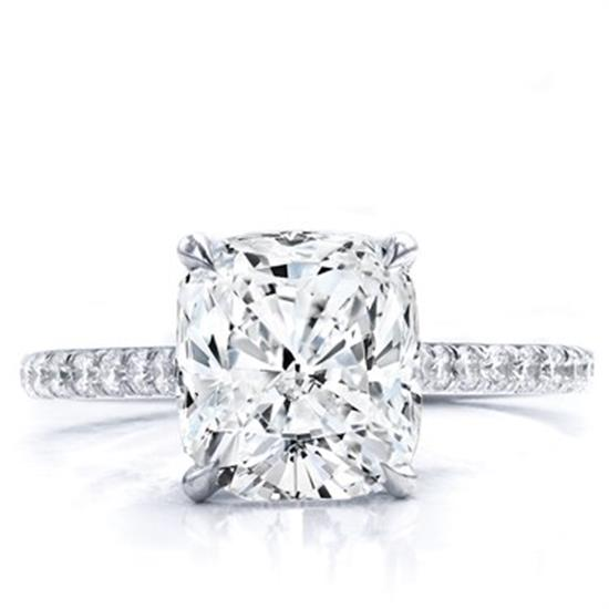 0f492d8ae What Size Diamond Is Best For An Engagement Ring? | Adiamor