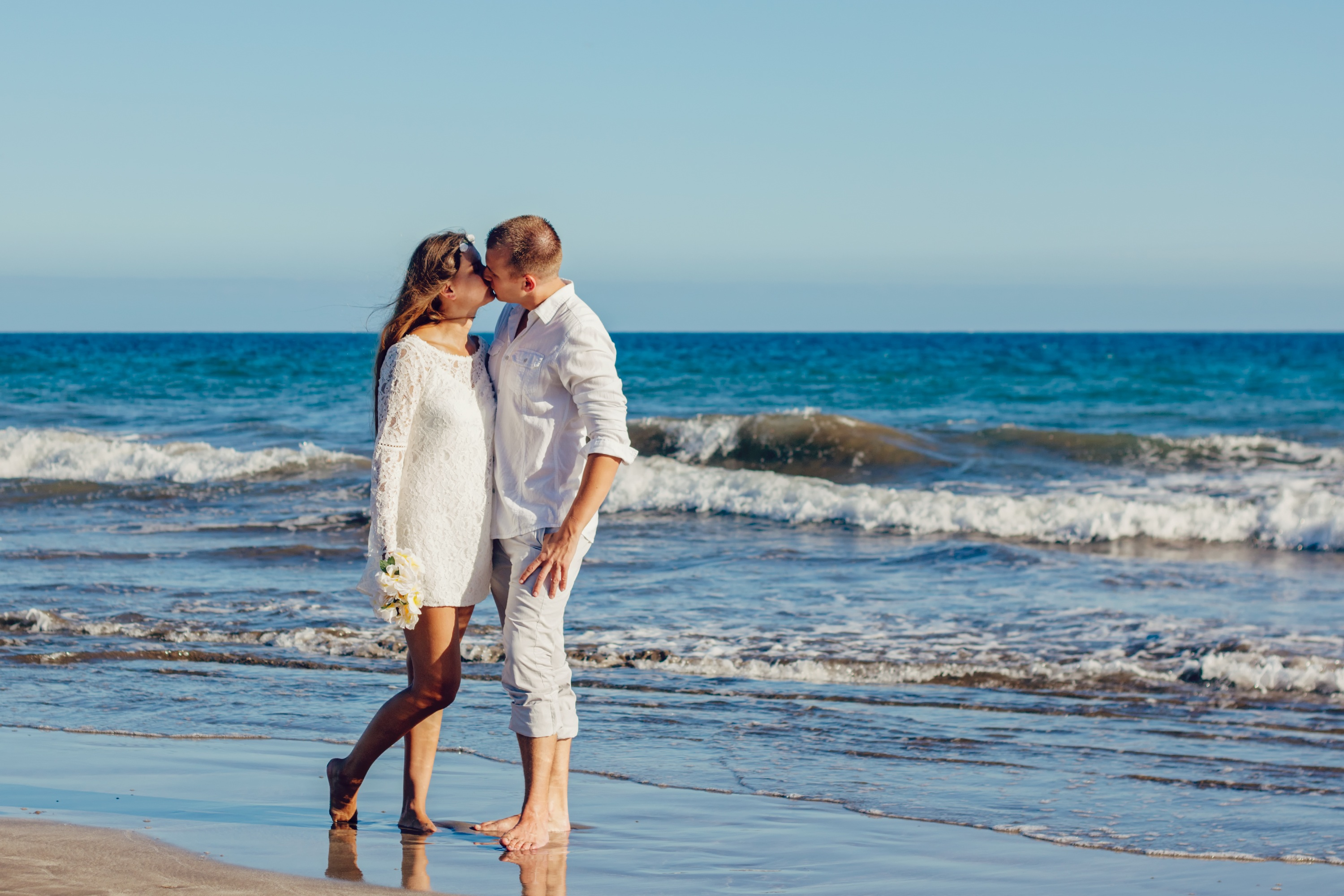 summer love: proposal ideas for your beach vacation | adiamor