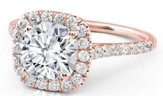 Are Rose Gold Rings More Expensive Than Yellow Gold