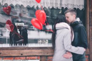 valentine's day proposal