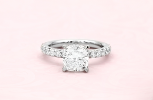 1.5 carat diamond ring