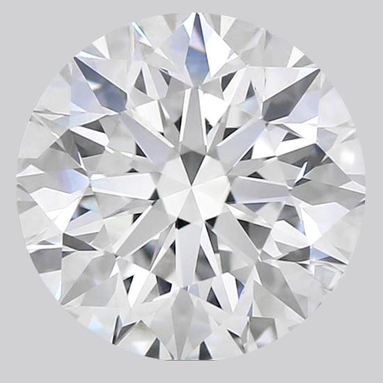 0 70 Carat F Vs2 Emerald Diamond Gia Certified 2175983369